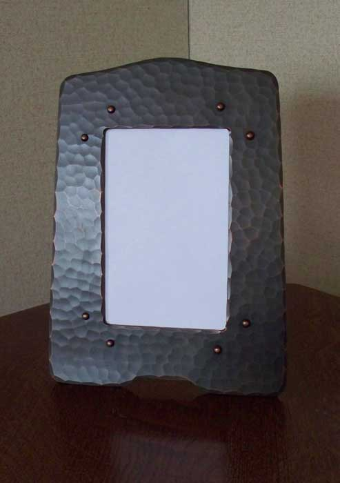 Arts and Crafts, Craftsman Style Picture frame