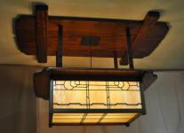 Craftsman Style Lighting